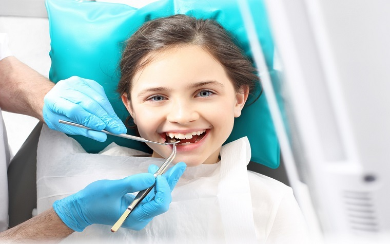 The benefits of dental sealants are reinforced in the CDC report.