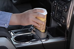 Keep the coffee warm for the commute to work.