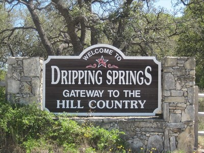 Dripping Springs: A welcoming community