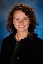 State Rep. Natalie Finnie (D-Elizabethtown)