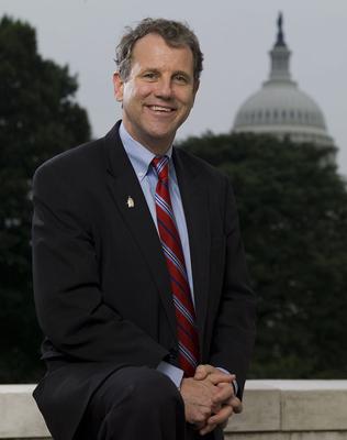 Sen. Sherrod Brown (D-OH)