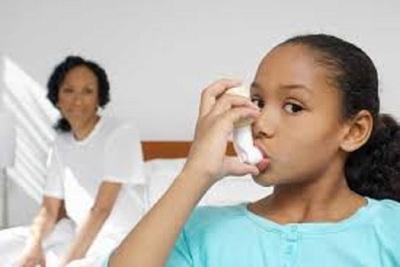 Medium astma