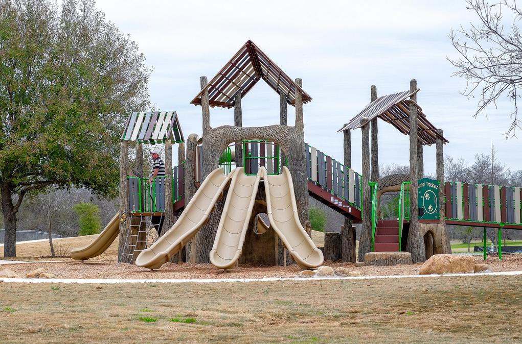 Dove springs park