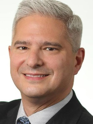Darien cardiologist Nick Stella, who opposed U.S. House Rep. Bill Foster during November's General Election