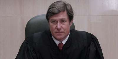 Louisiana 5th Circuit Court of Appeal Judge Hans Liljeberg, running for the District 1 seat on the state's Supreme Court