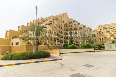 A studio apartment is now available in Fayrouz, in Bab Al Bhar.
