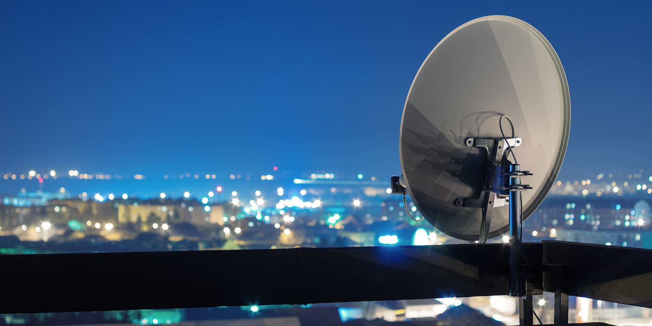Where is DISH Network Corporation (DISH) Heading Next?