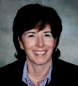 Alderman Margaret Laurino