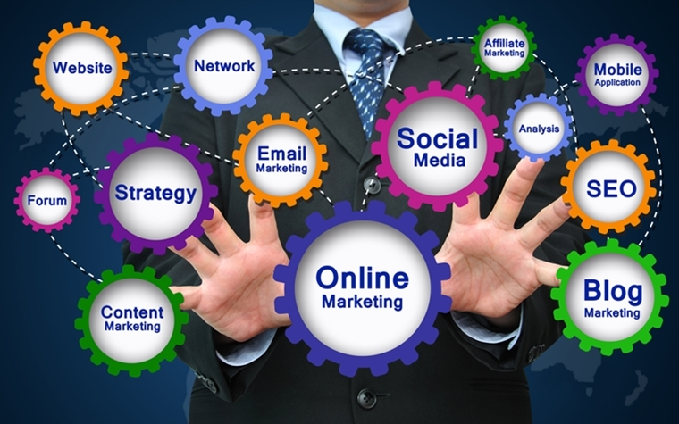Jackson provides strategy, marketing consulting, digital marketing, branding, events, content and public relations, tours and dealer marketing.