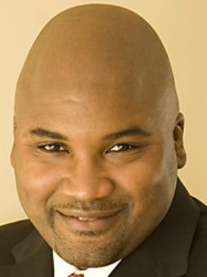 Sen. Elgie Simms Jr. (D-Chicago)