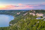 Lakefront luxury is the crown jewel of Lake Travis.