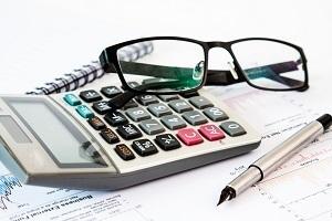 Large finance