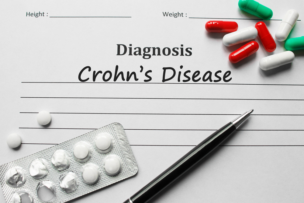 Risankizumab is being assessed for the treatment of immunological disorders such as Crohn's disease.