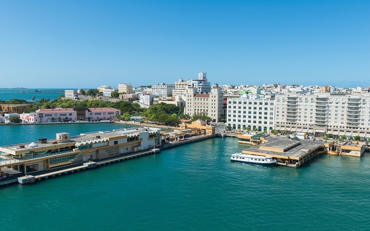 Puerto Rico's stabilizing prices may lure high-yield CEFs.