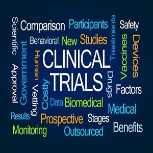 Pfizer's REFLECTIONS B357-02 clinical trial has met its primary goal.