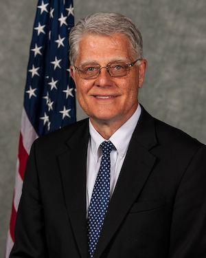 Mayor Len Prejna