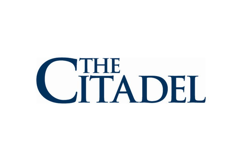The Citadel is the only South Carolina institution invited to be part of the STRIDE Center consortium grant.