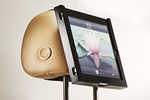 Mounting an iPad for use on the road just became a lot easier.