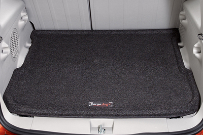 A trunk mat can keep your car's cargo area clean, tidy.