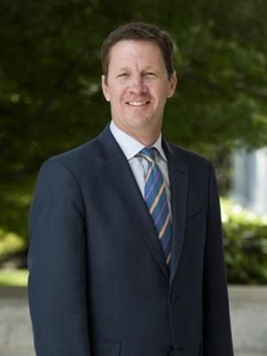 John Doherty, president of Civil Justice Association of California