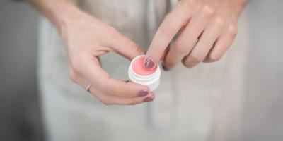 Handmade soap and cosmetics are plentiful at Distinct Bath and Body.