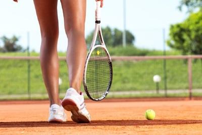 Medium tennis