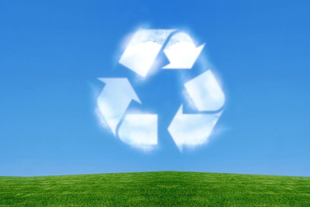 Highwood opts for springtime organic recycling