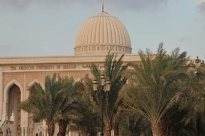 Source: American University of Sharjah