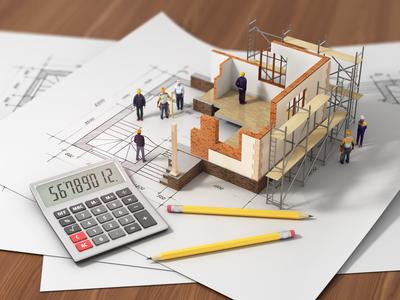 Do your homework before hiring a builder.