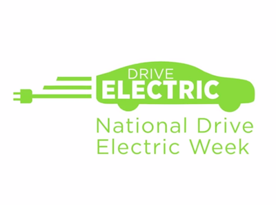 National Drive Electric Week boasts over 180 events worldwide.