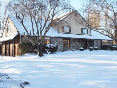Winter hasn't dampened home sales in southwestern Pennsylvania.