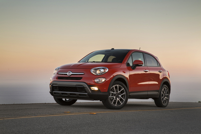 See the new Fiat 500X featuring world-class Italian craftsmanship and sought-after technology at Fiat/Alfa Romeo of Austin.