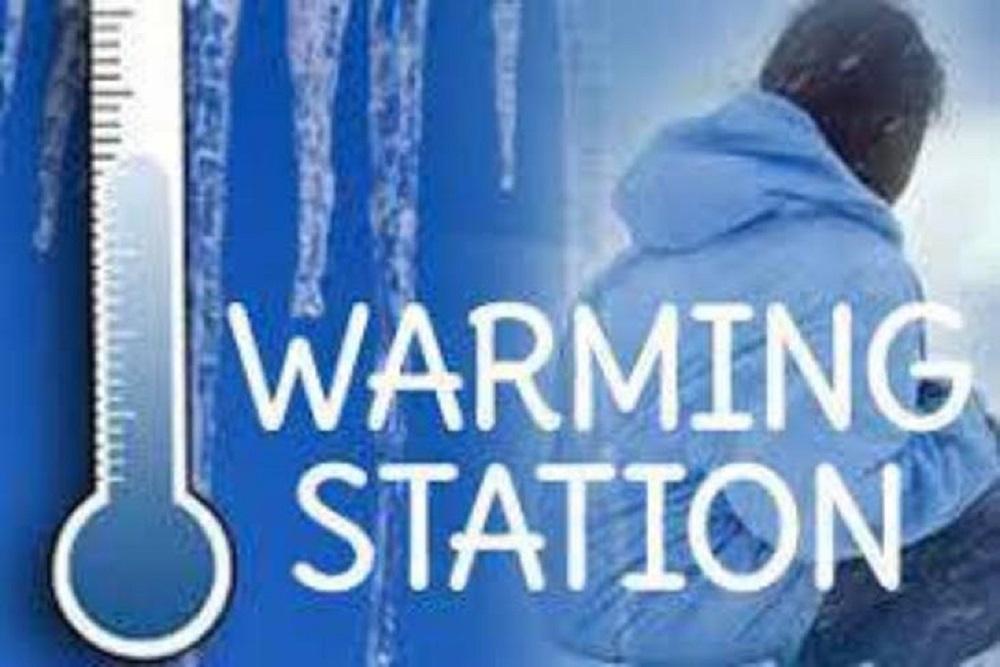 Warmingstation