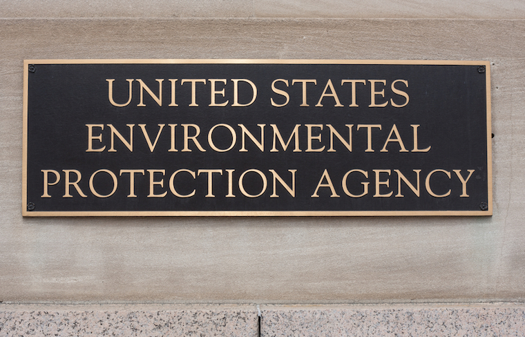 EPA announces plan to stop false cancer labeling and provide