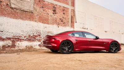 Karma Automotive's 2020 Revero GT