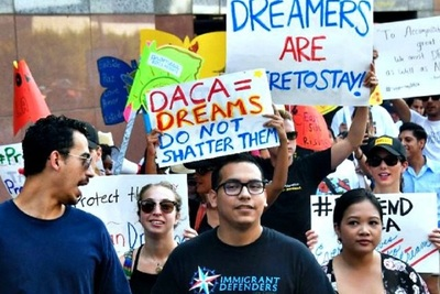 In Illinois, the DACA-eligible population paid $42.6 million in state and local taxes.