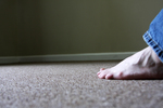 Carpet should not only look good, but be comfortable, sturdy and healthy, as well.