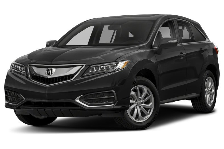 The 2018 Acura RDX offers 279-horsepower and 3.5-liter V6 engine.