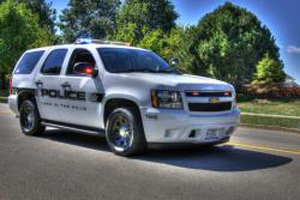 Lake in the Hills may buy four police vehicles.