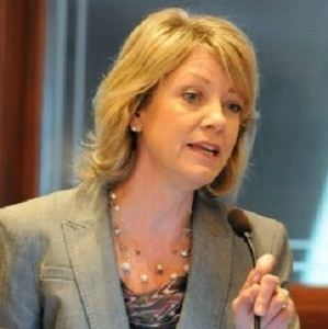 State Rep. Jeanne Ives