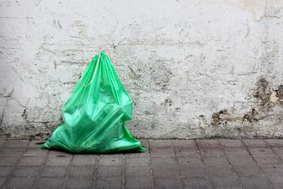 Medium plasticbag
