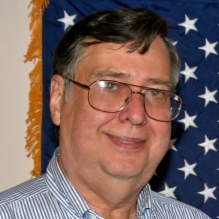 Harry Prestanski, Harry Prestanski, Corporal, USMC (ret), volunteer chair, Arizona Vets4Energy