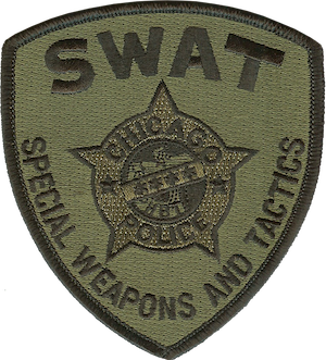 Chicago police are adding a SWAT shift.