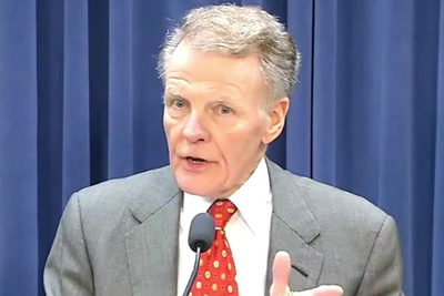 Medium michaelmadigan