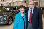 Fitzgerald Auto Mall was established in 1966 when Dottie's brother, Jack, opened his first dealership.