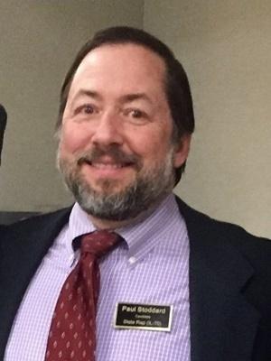 Democrat Paul Stoddard is running against Jeff Keicher.