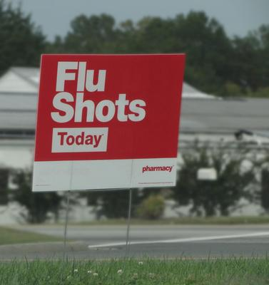 Despite less potency in this year's flu vaccine, the CDC still recommends that everyone 6 months old and up get a flu vaccine.