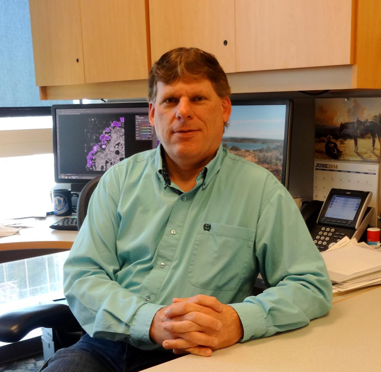 UTMB researchers create effective single-dose Ebola vaccine