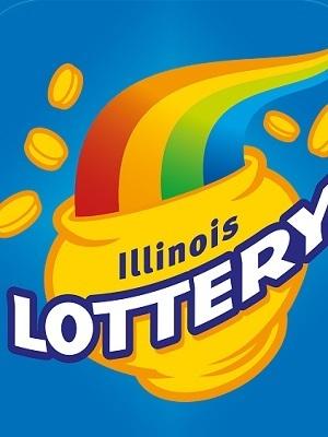 Large lotterylogo