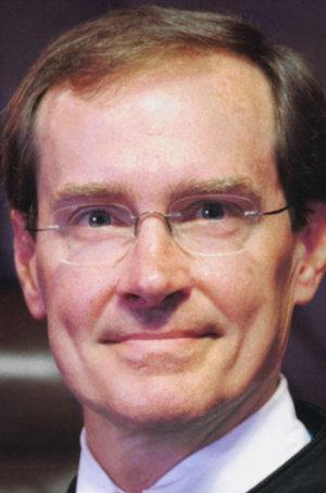 Commonwealth court judge robert e. simpson jr.1